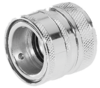 Quick release hose connector 6k-3/4